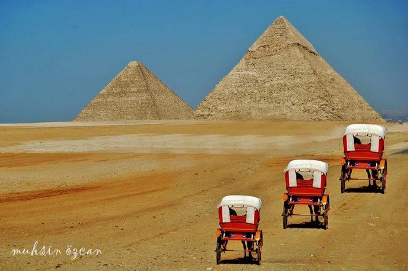 Nile Blue Tours